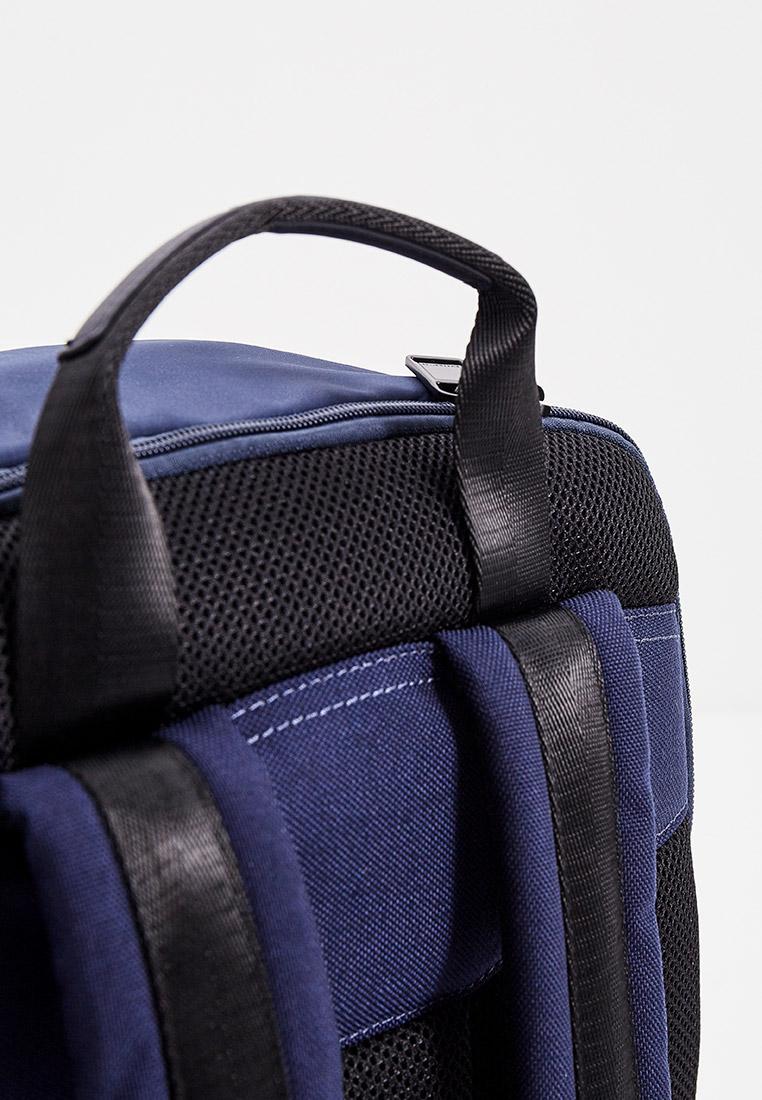 Городской рюкзак Bikkembergs E2APME800055F96: изображение 4