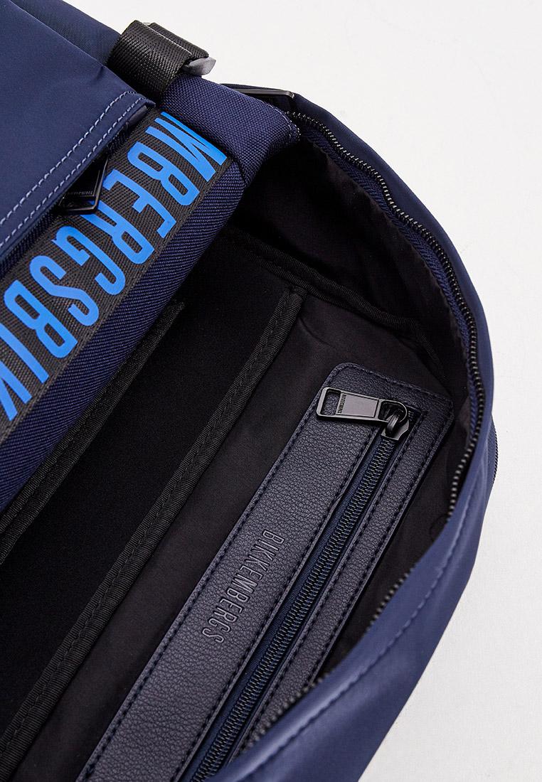 Городской рюкзак Bikkembergs E2APME800055F96: изображение 5
