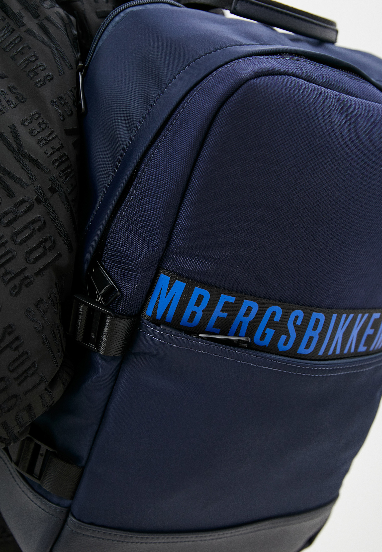 Городской рюкзак Bikkembergs E2APME800055F96: изображение 6