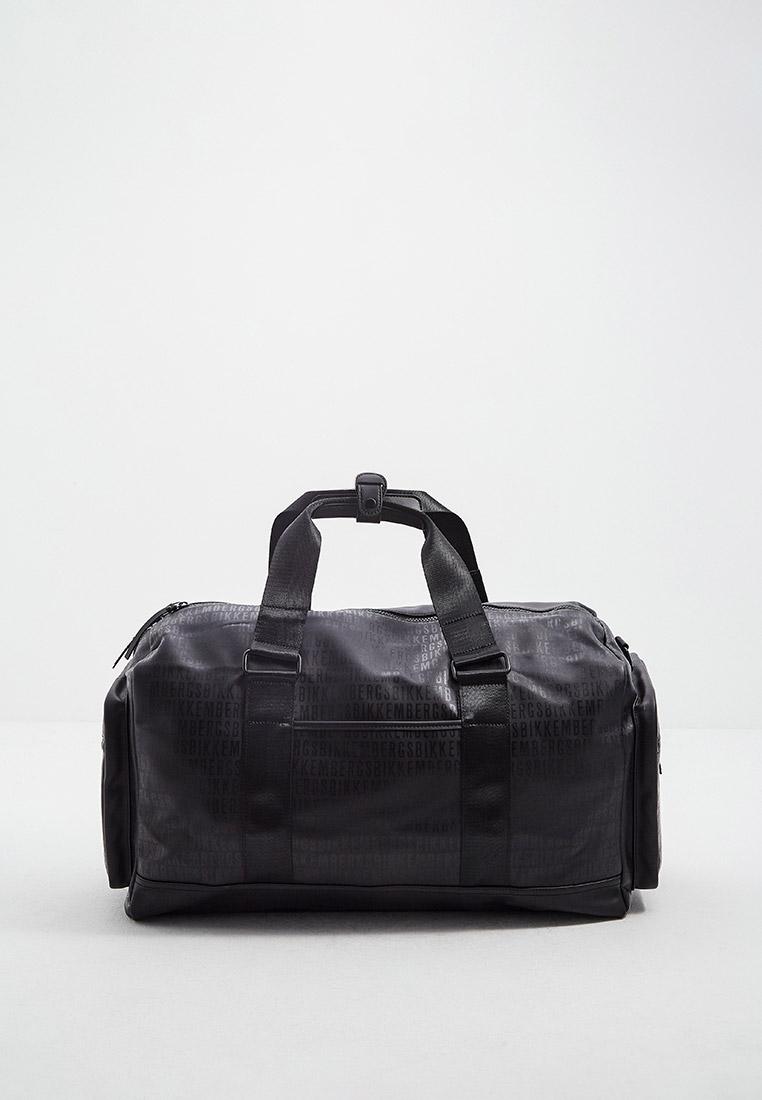 Дорожная сумка Bikkembergs E2APME81006ZD38: изображение 1