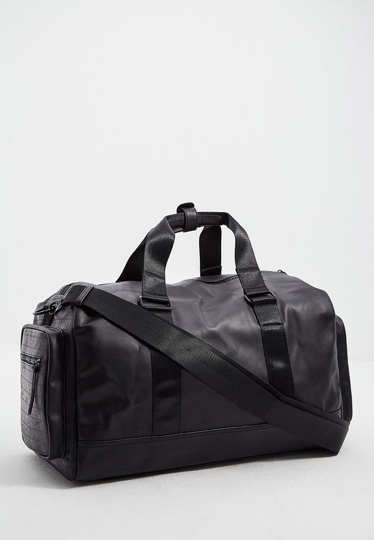 Дорожная сумка Bikkembergs E2APME81006ZD38: изображение 2