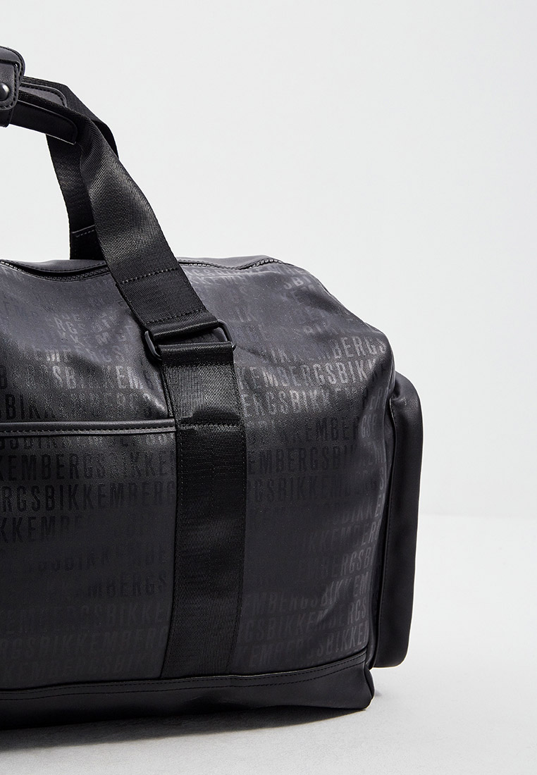Дорожная сумка Bikkembergs E2APME81006ZD38: изображение 3