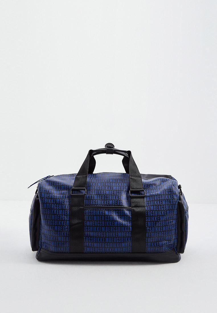 Дорожная сумка Bikkembergs E2APME81006ZF95