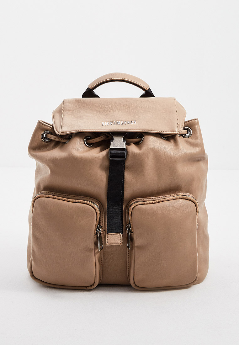 Городской рюкзак Bikkembergs E2APWE210095020