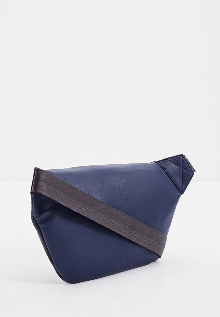 Поясная сумка Bikkembergs (Биккембергс) E4APME4A0042082: изображение 2