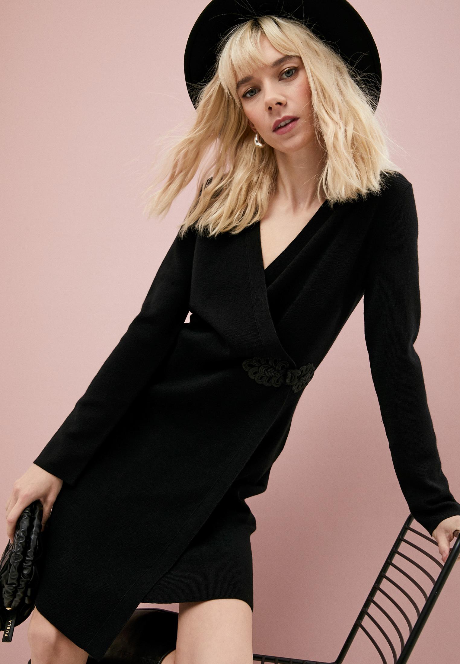 Платье Boutique Moschino A0482: изображение 2