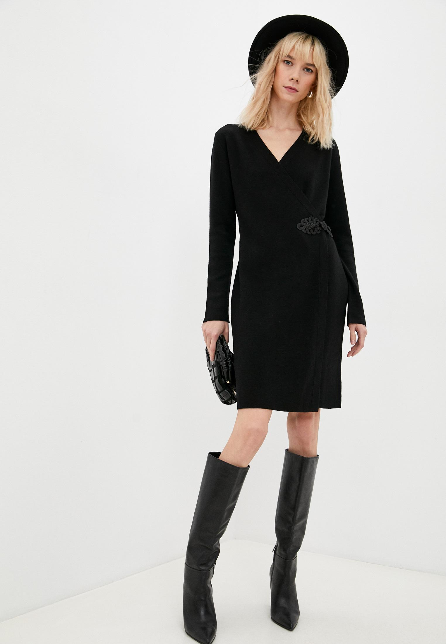 Платье Boutique Moschino A0482: изображение 3