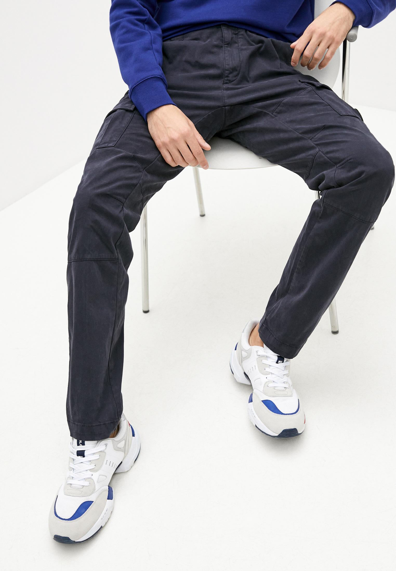 Мужские повседневные брюки C.P. Company 11CMPA186A005529G: изображение 1
