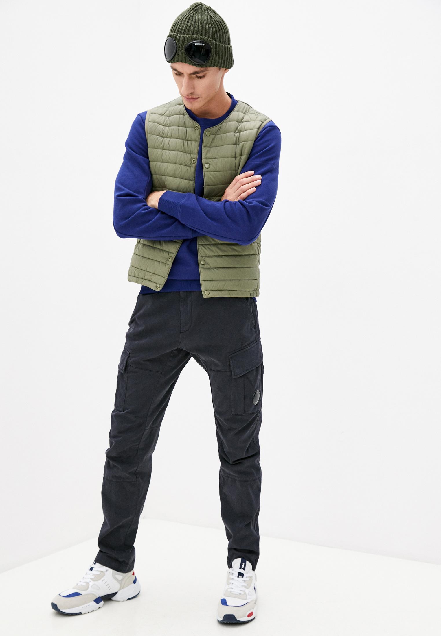 Мужские повседневные брюки C.P. Company 11CMPA186A005529G: изображение 3