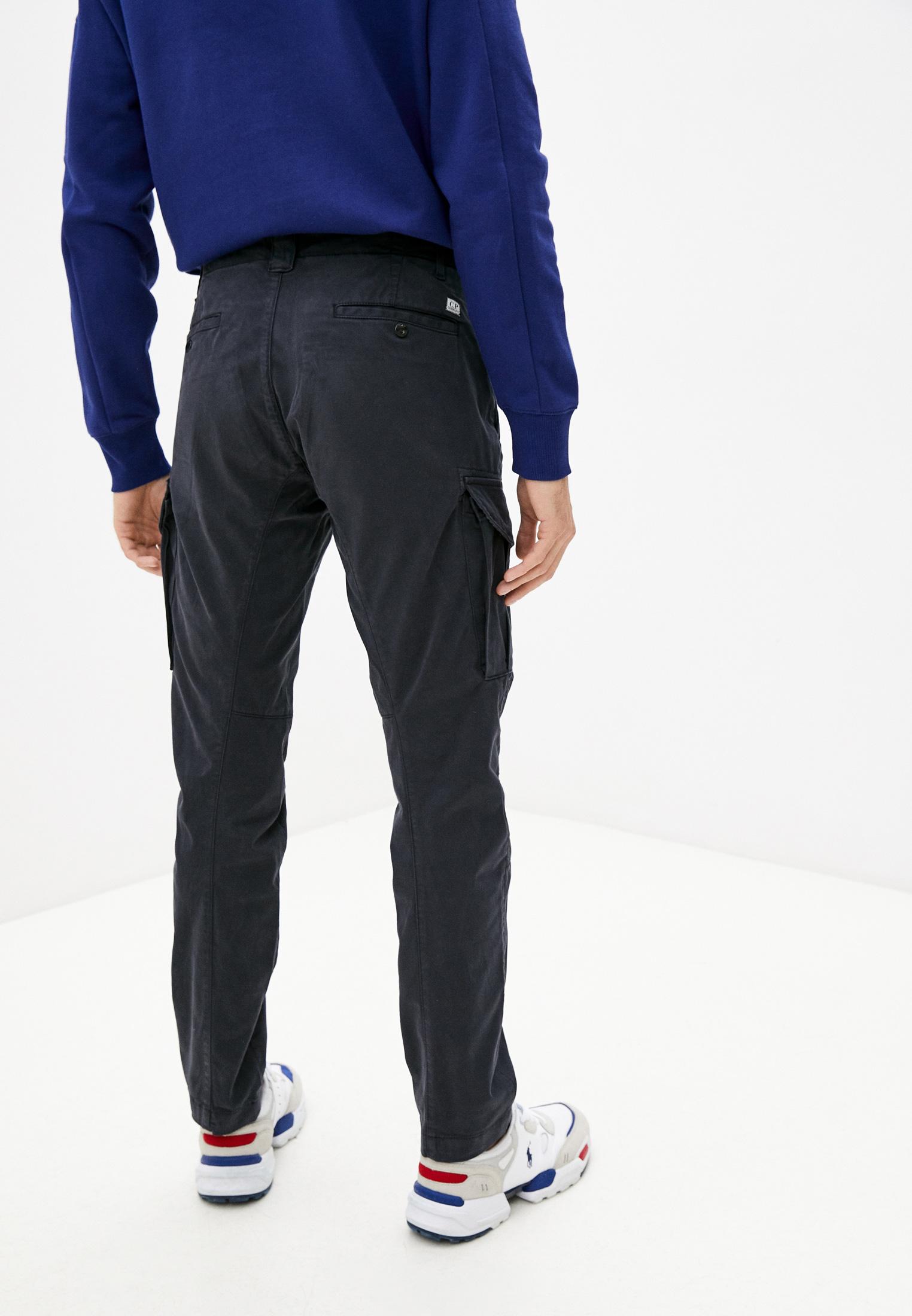Мужские повседневные брюки C.P. Company 11CMPA186A005529G: изображение 4