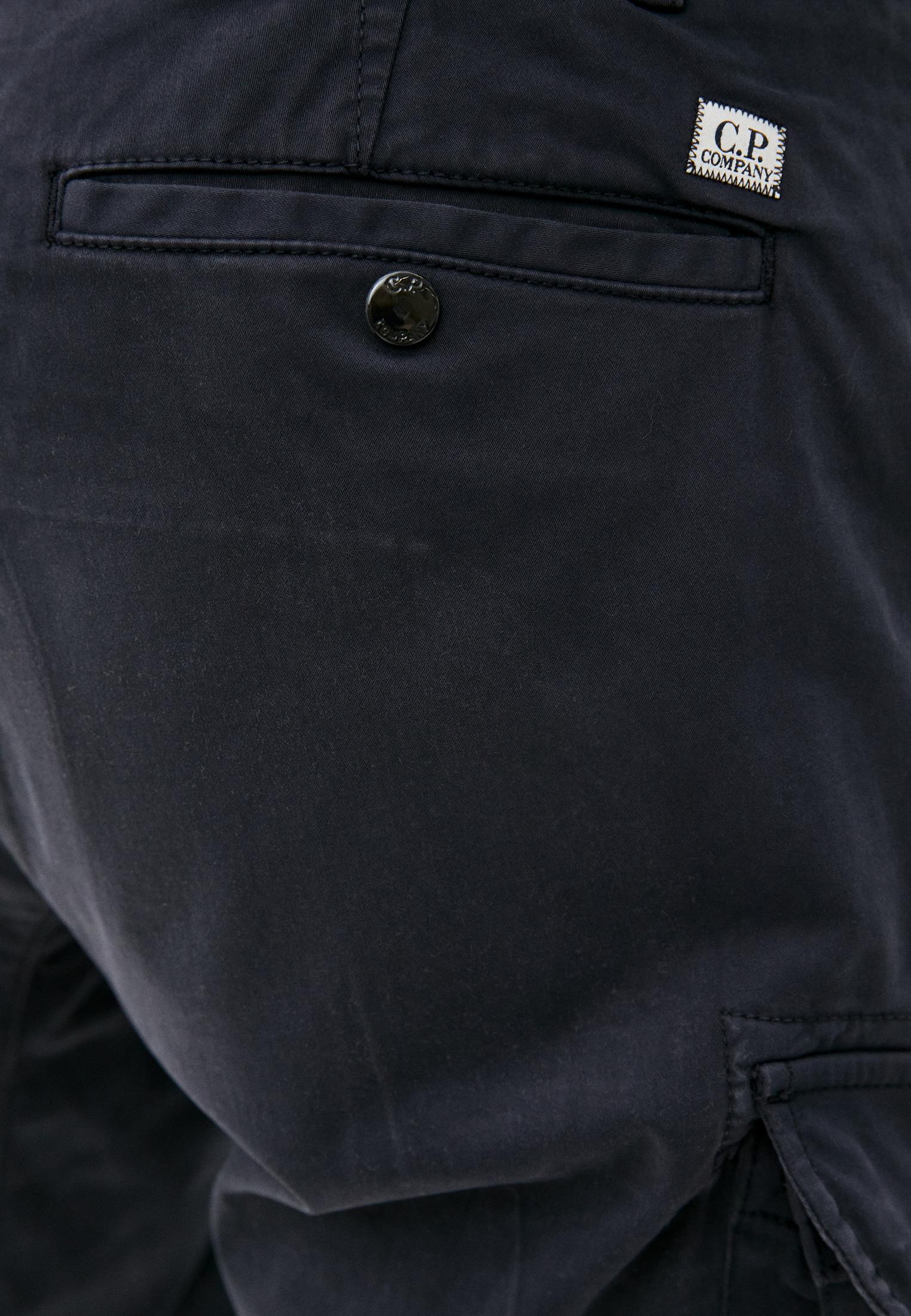 Мужские повседневные брюки C.P. Company 11CMPA186A005529G: изображение 5