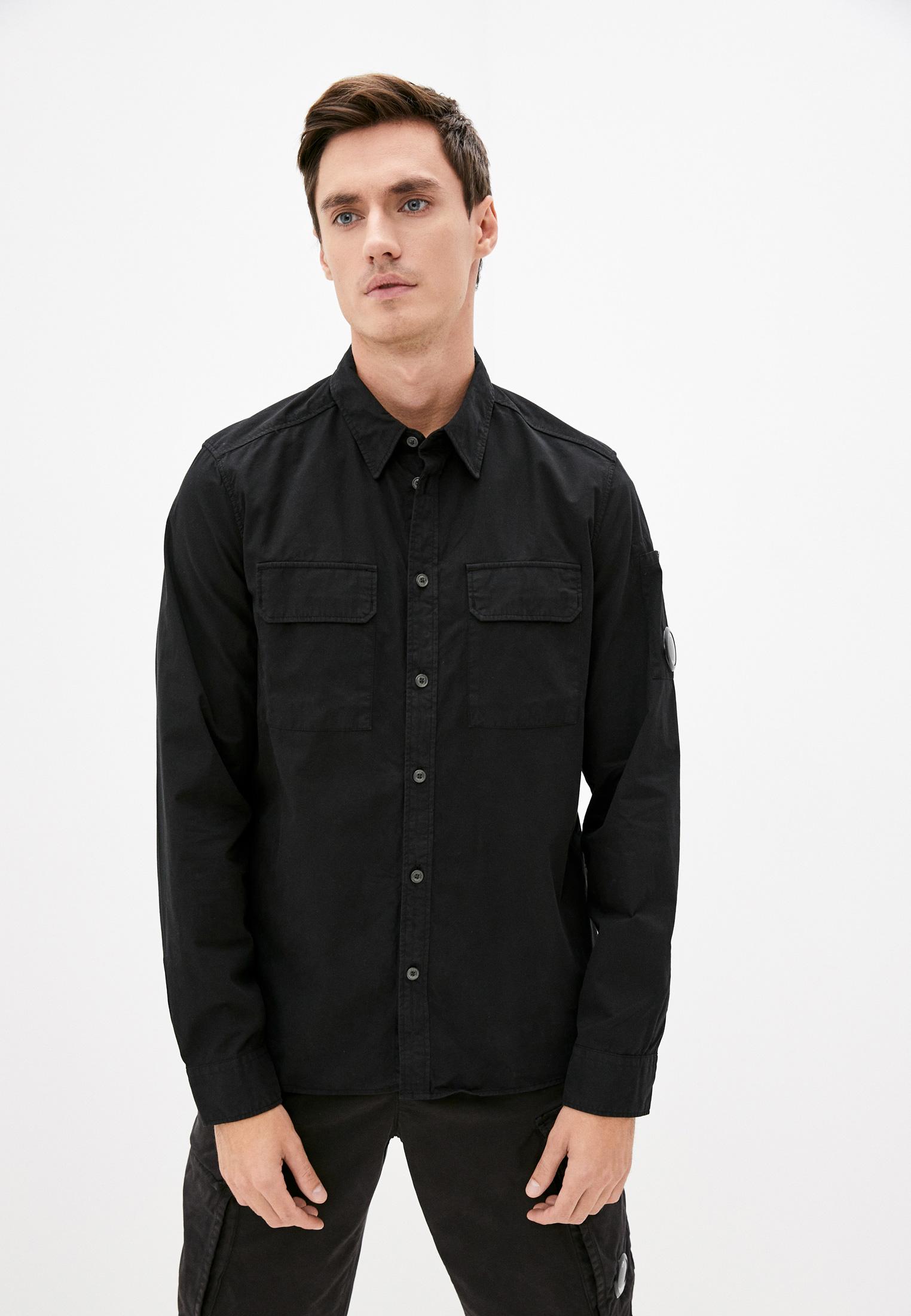 Рубашка с длинным рукавом C.P. Company Рубашка C.P. Company