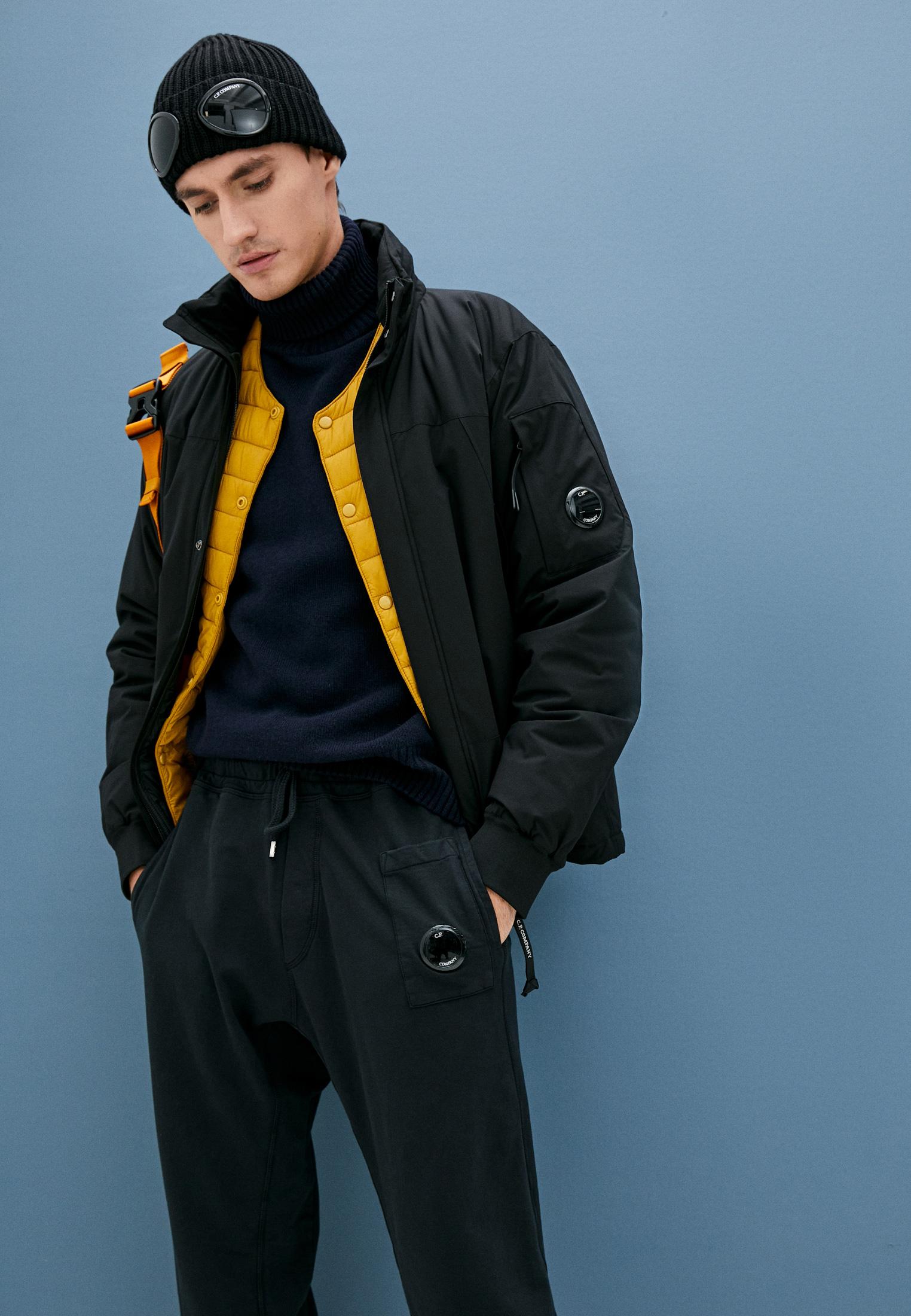 Мужские спортивные брюки C.P. Company 11CMSP132A002246G: изображение 2