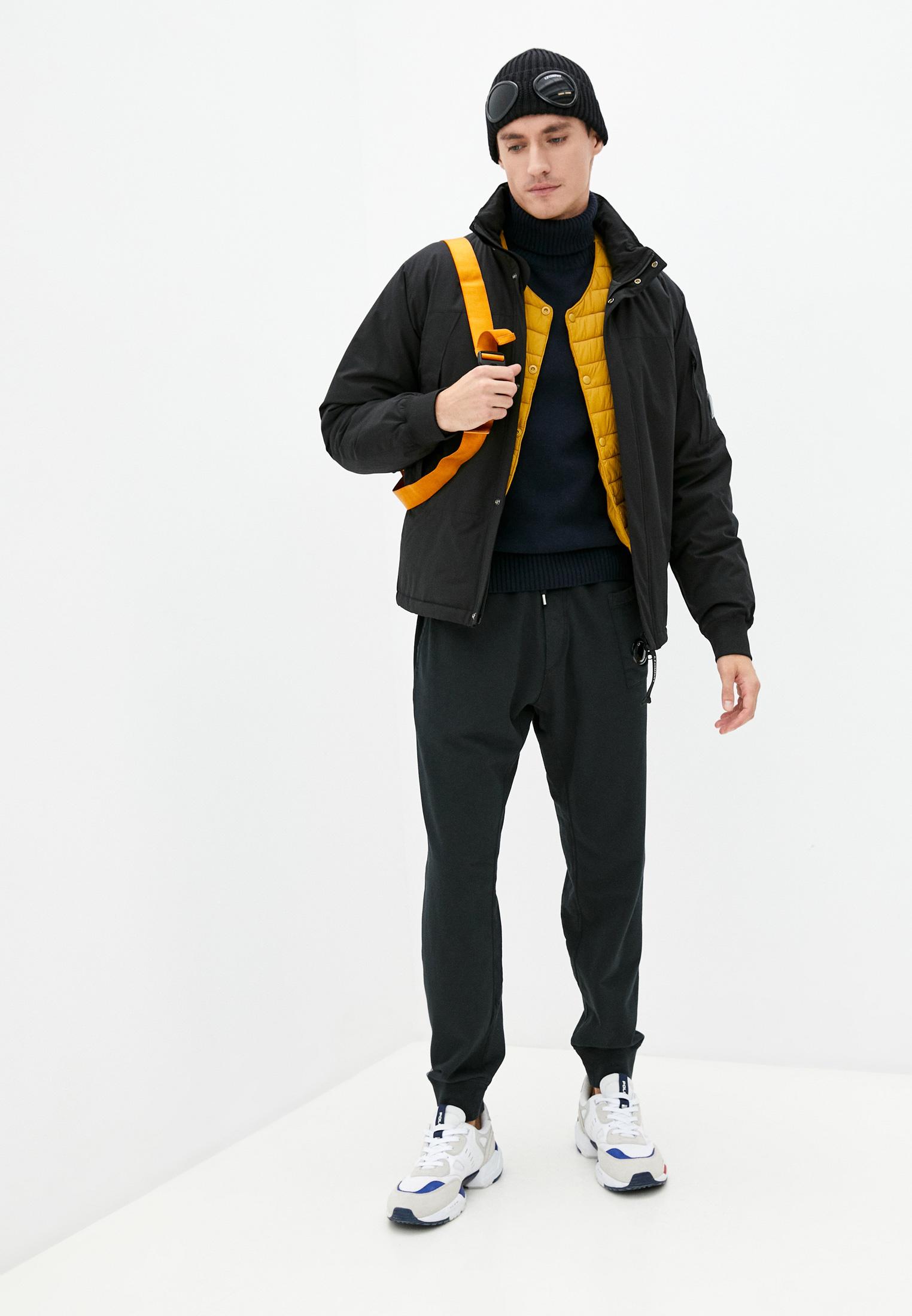 Мужские спортивные брюки C.P. Company 11CMSP132A002246G: изображение 3