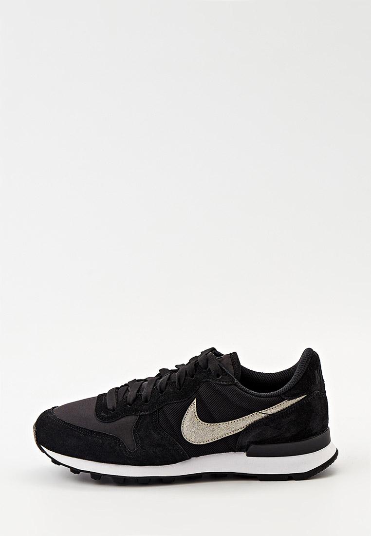 Женские кроссовки Nike (Найк) AT0075