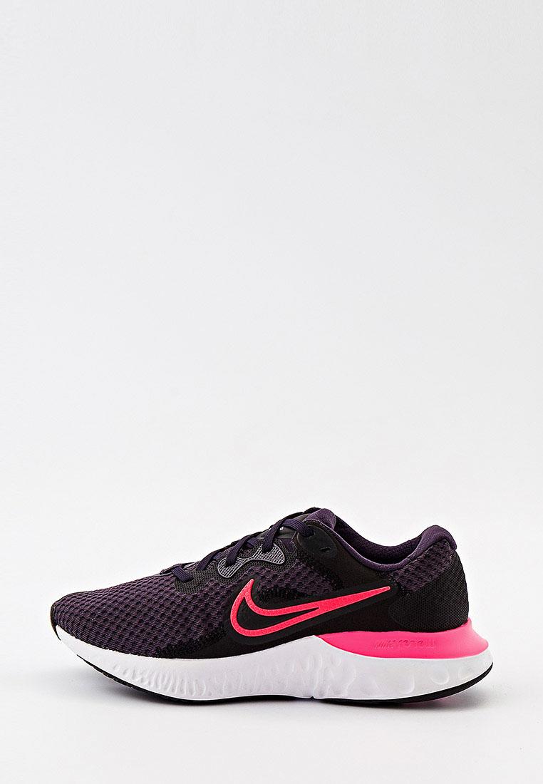 Женские кроссовки Nike (Найк) CU3505