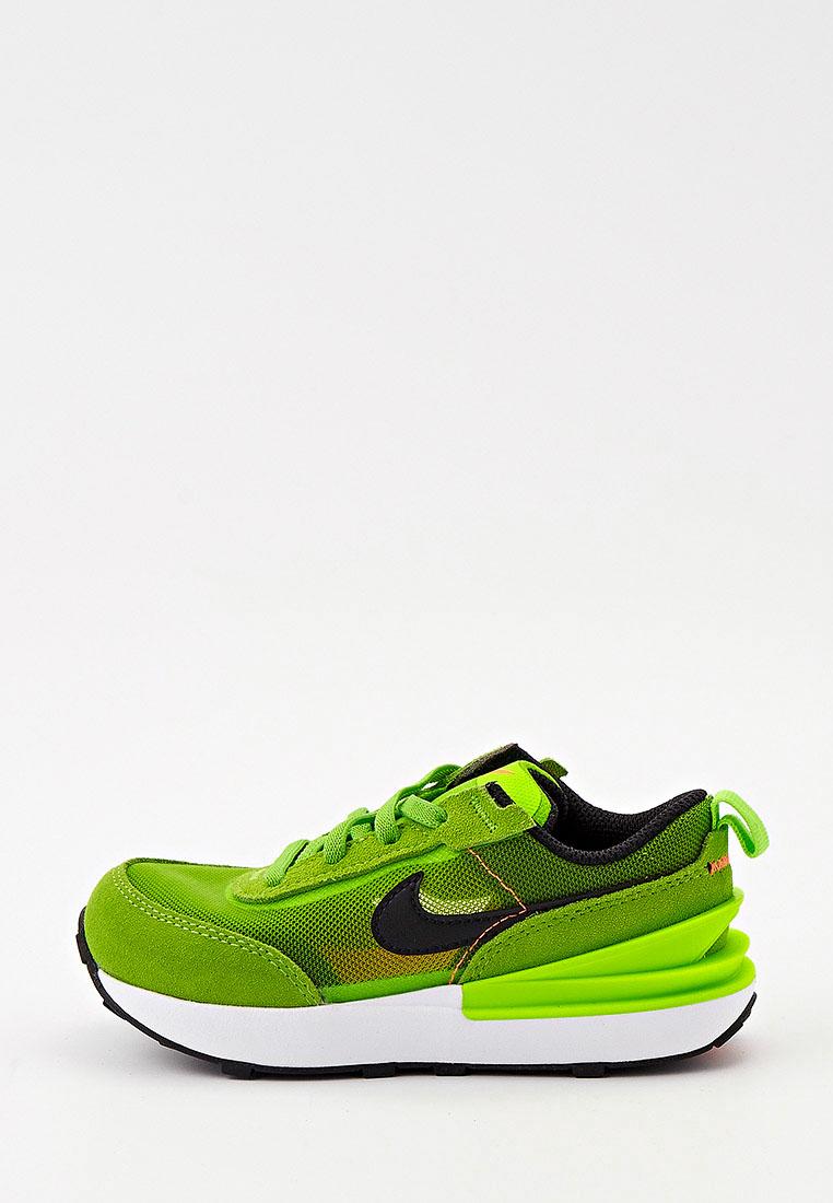 Кроссовки для мальчиков Nike (Найк) DC0479