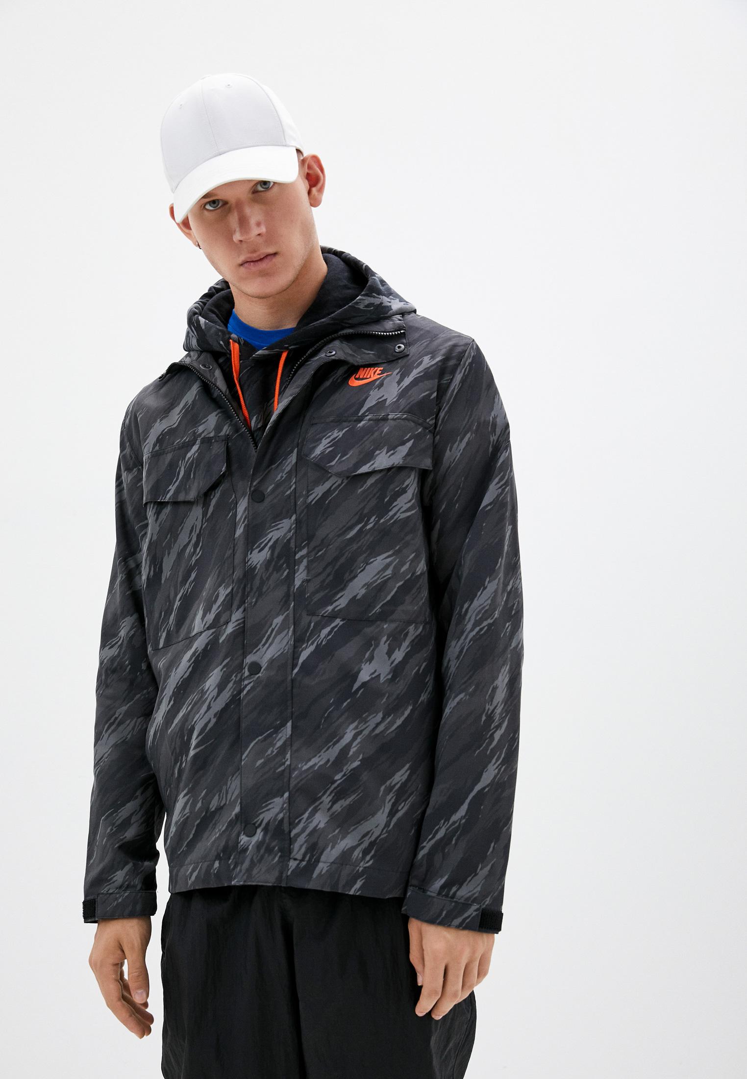Мужская верхняя одежда Nike (Найк) DD4662