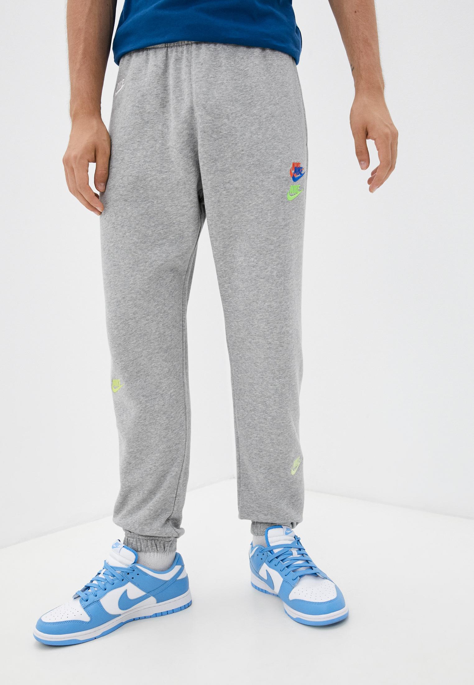 Мужские спортивные брюки Nike (Найк) DD4676