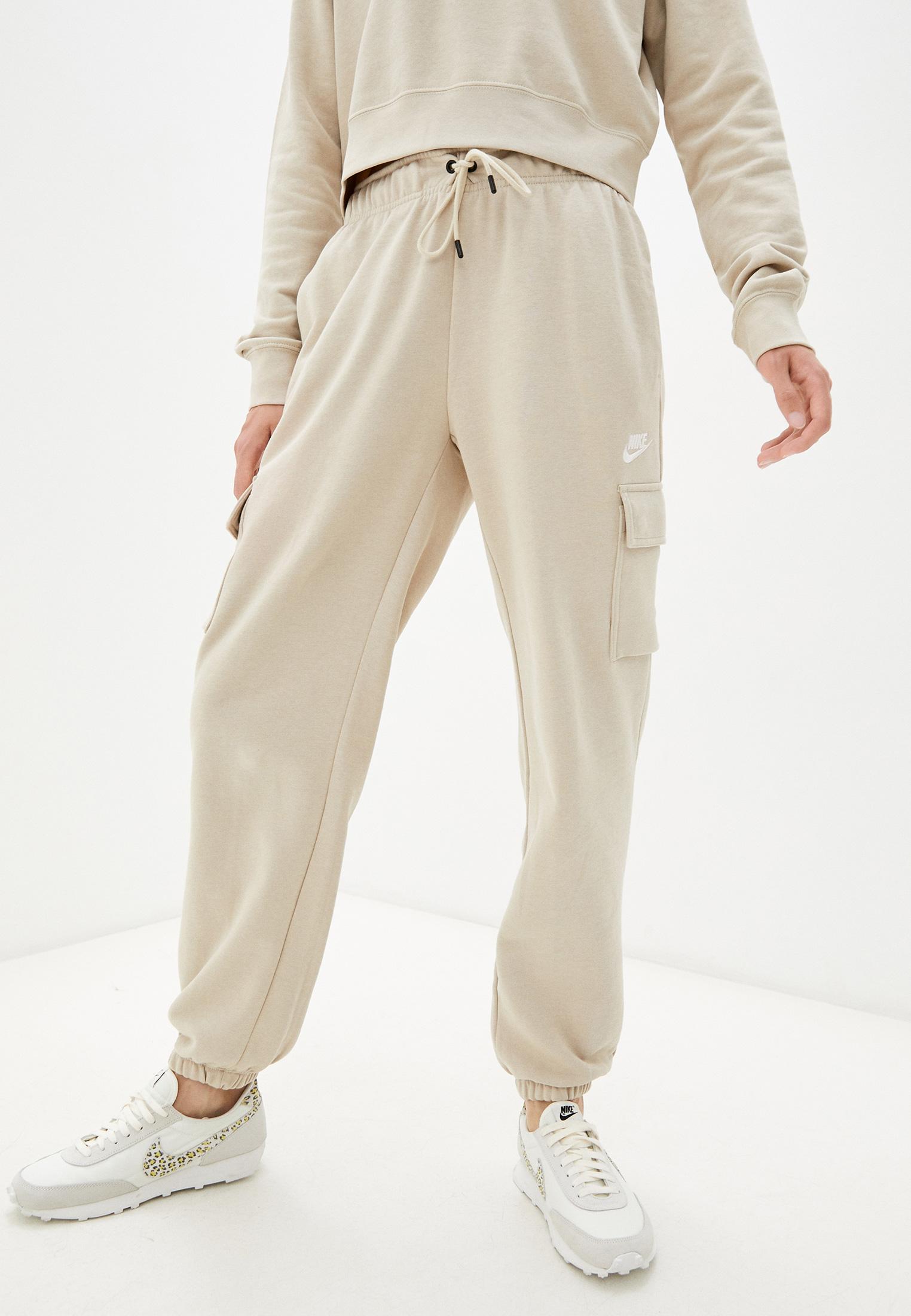 Женские спортивные брюки Nike (Найк) DD8713