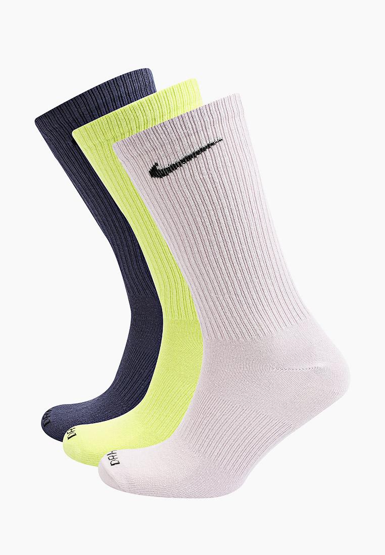 Носки Nike (Найк) SX6891