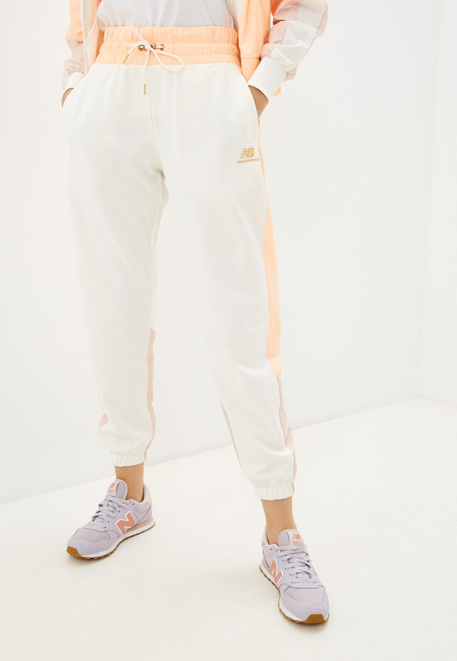 Женские брюки New Balance (Нью Баланс) WP13502