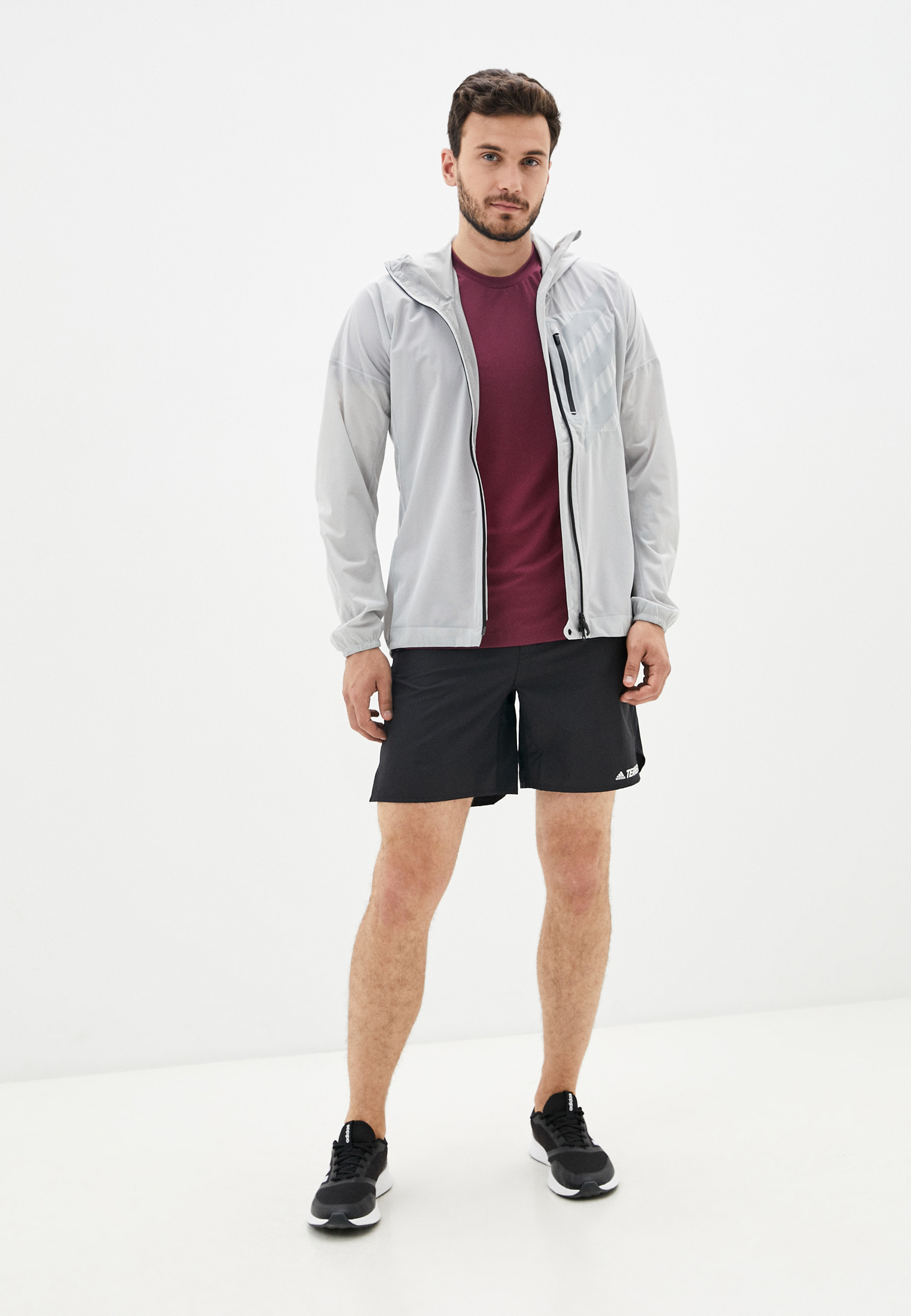 Adidas (Адидас) FK0507: изображение 2