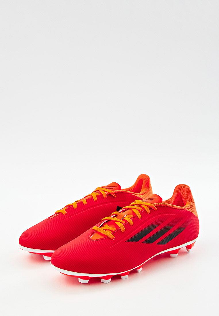Бутсы Adidas (Адидас) FY3293: изображение 2