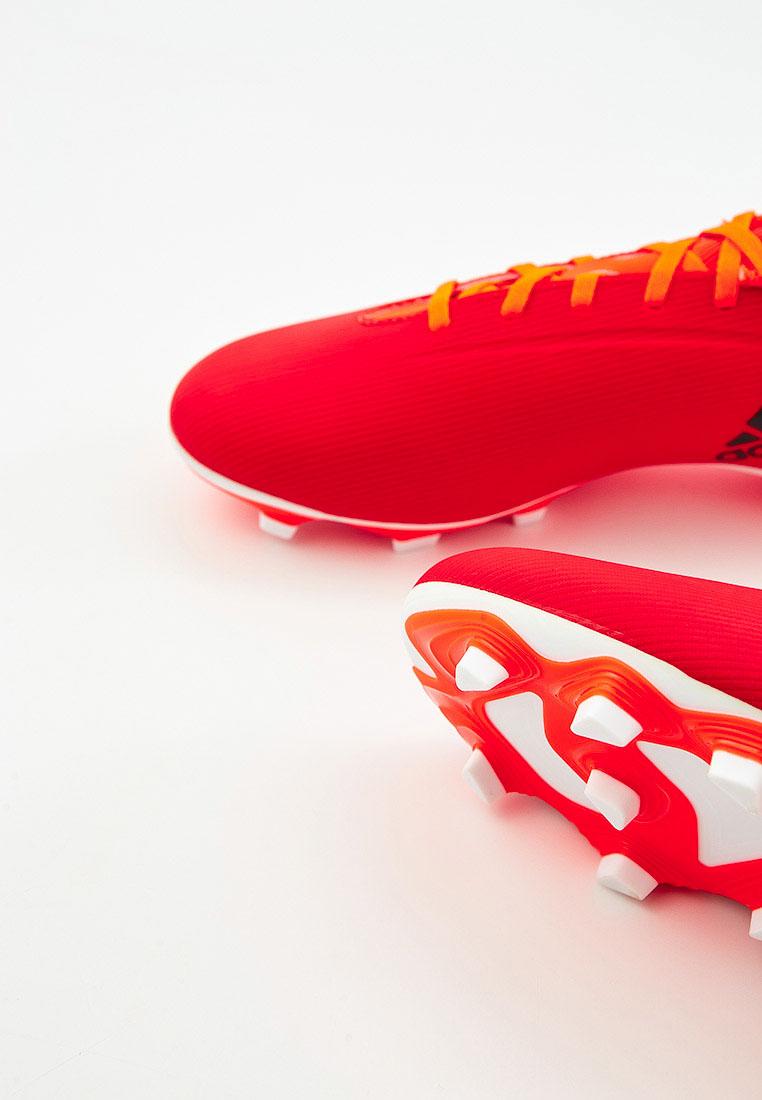 Бутсы Adidas (Адидас) FY3293: изображение 4