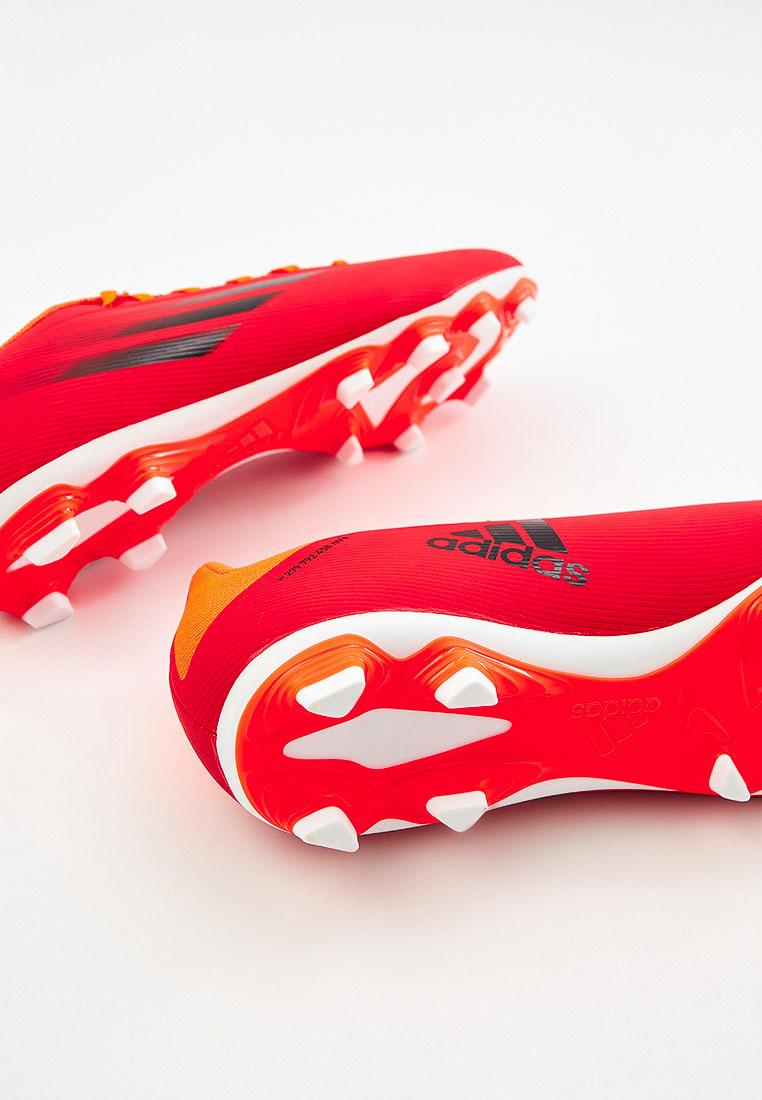 Бутсы Adidas (Адидас) FY3293: изображение 5