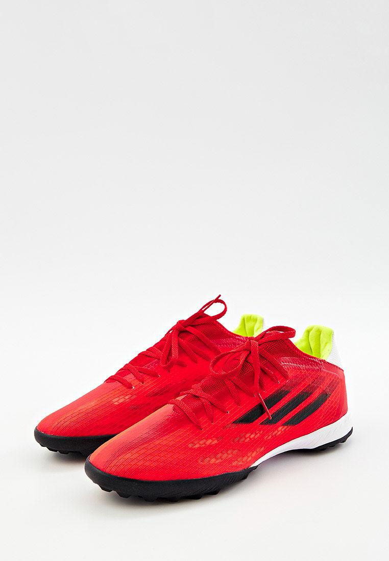 Бутсы Adidas (Адидас) FY3310: изображение 2