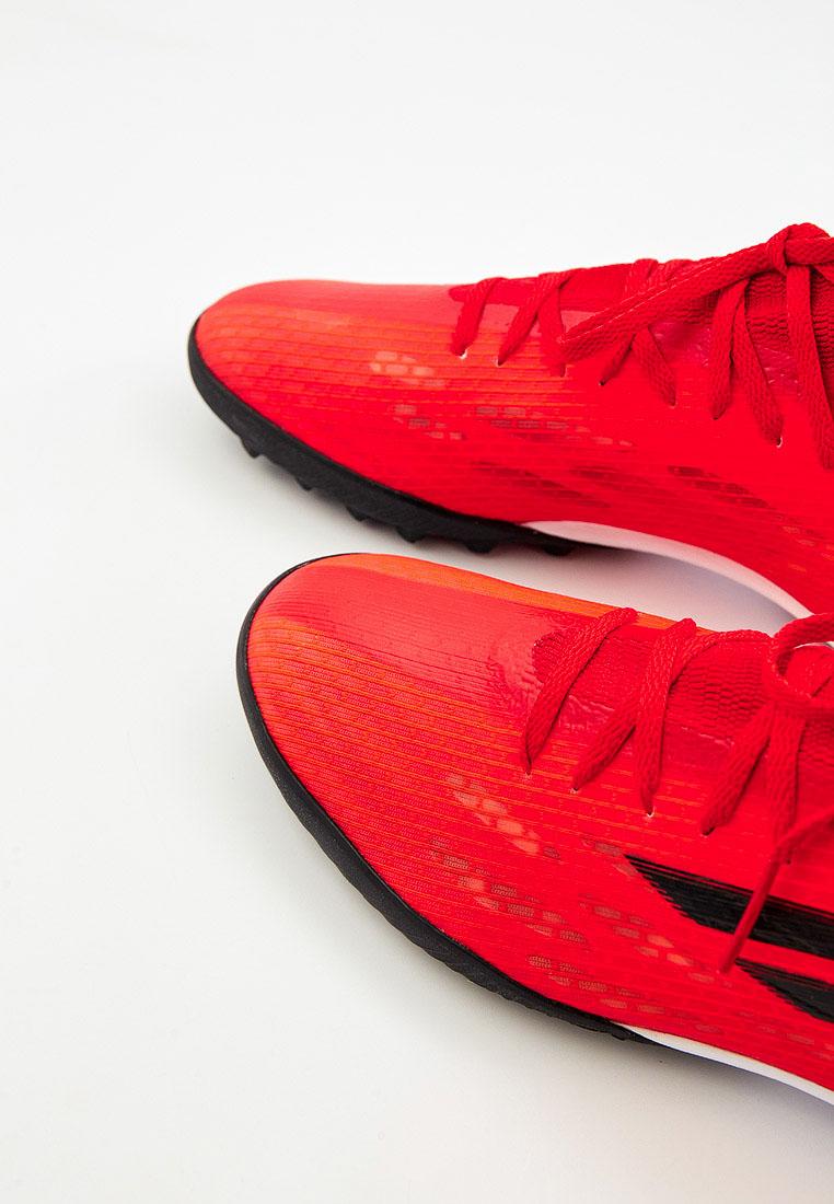 Бутсы Adidas (Адидас) FY3310: изображение 4