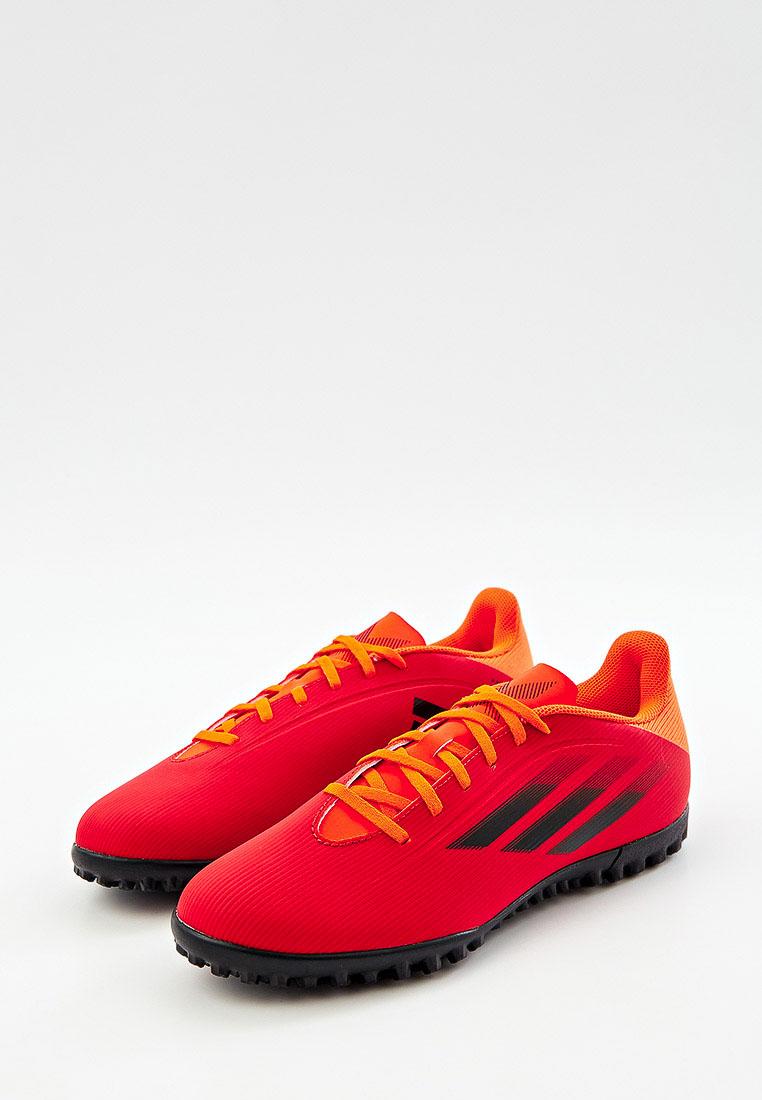 Бутсы Adidas (Адидас) FY3336: изображение 2