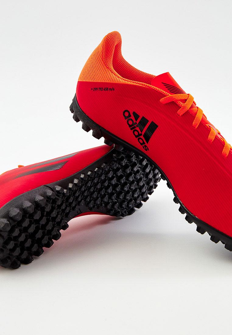 Бутсы Adidas (Адидас) FY3336: изображение 5