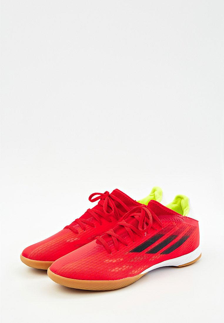 Бутсы Adidas (Адидас) FY3300: изображение 2