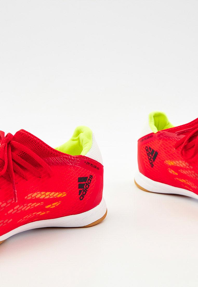 Бутсы Adidas (Адидас) FY3300: изображение 3