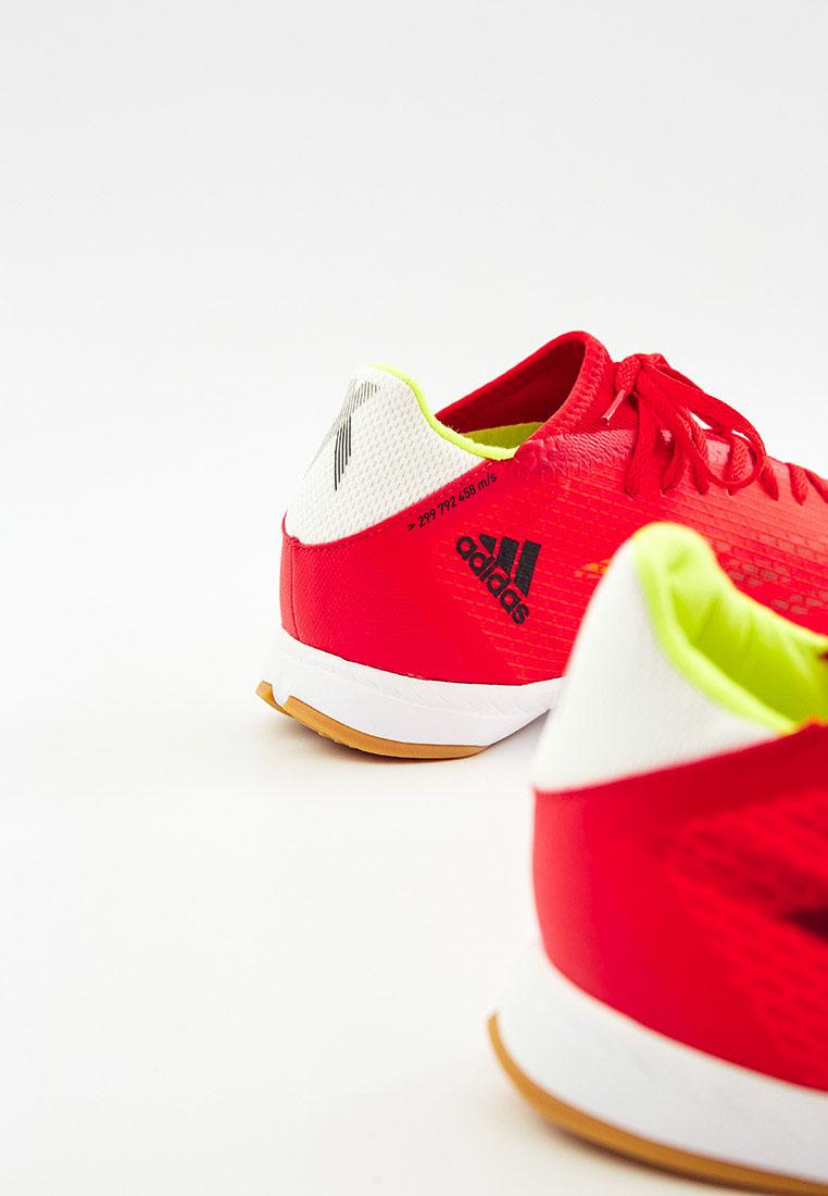 Бутсы Adidas (Адидас) FY3300: изображение 4