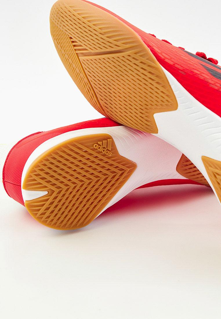 Бутсы Adidas (Адидас) FY3300: изображение 5