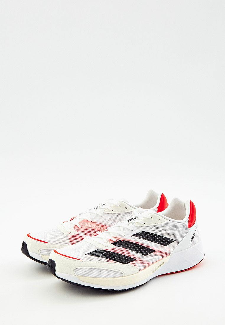 Мужские кроссовки Adidas (Адидас) FY4073: изображение 2