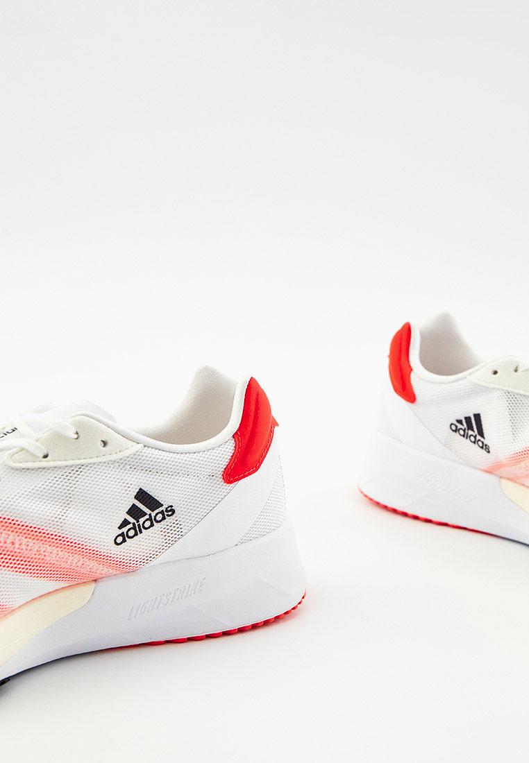 Мужские кроссовки Adidas (Адидас) FY4073: изображение 3