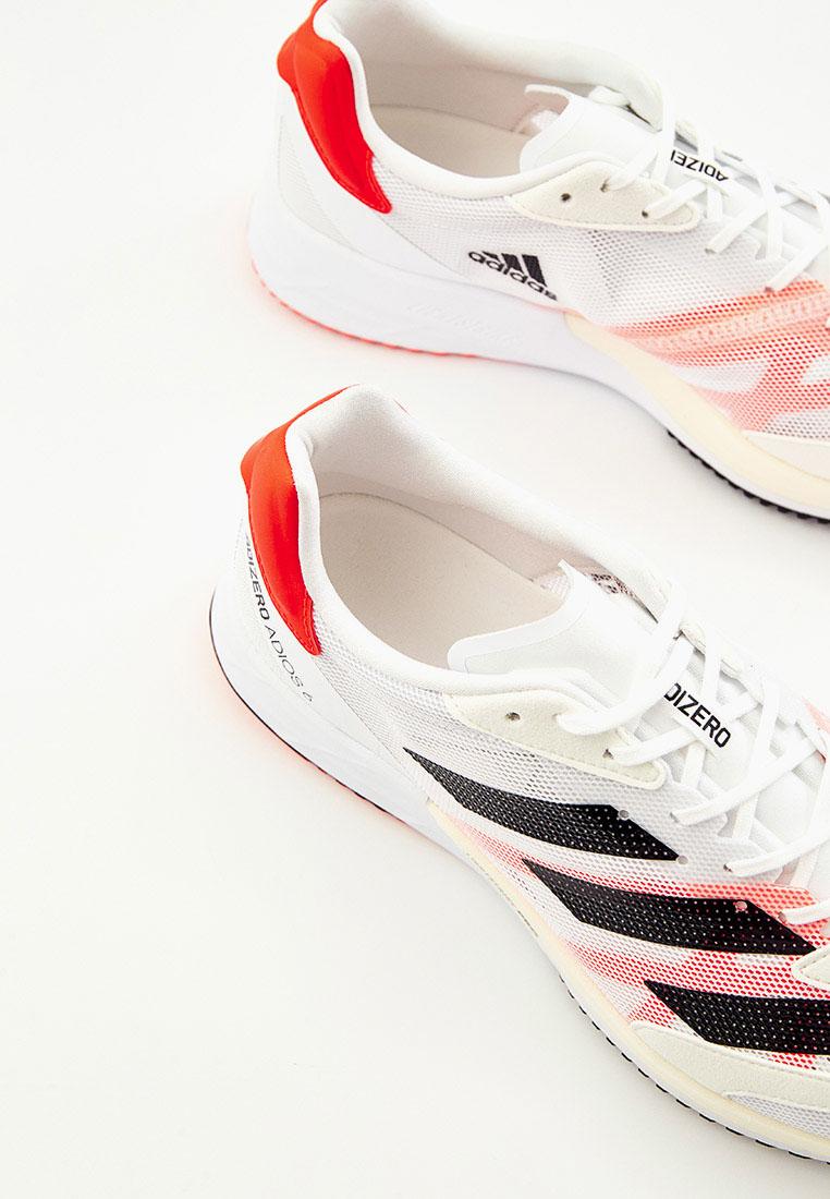 Мужские кроссовки Adidas (Адидас) FY4073: изображение 4