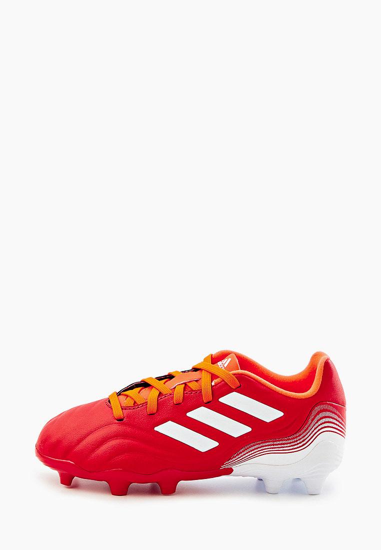 Обувь для мальчиков Adidas (Адидас) FY6153: изображение 1