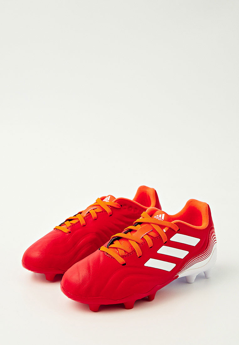 Обувь для мальчиков Adidas (Адидас) FY6153: изображение 2