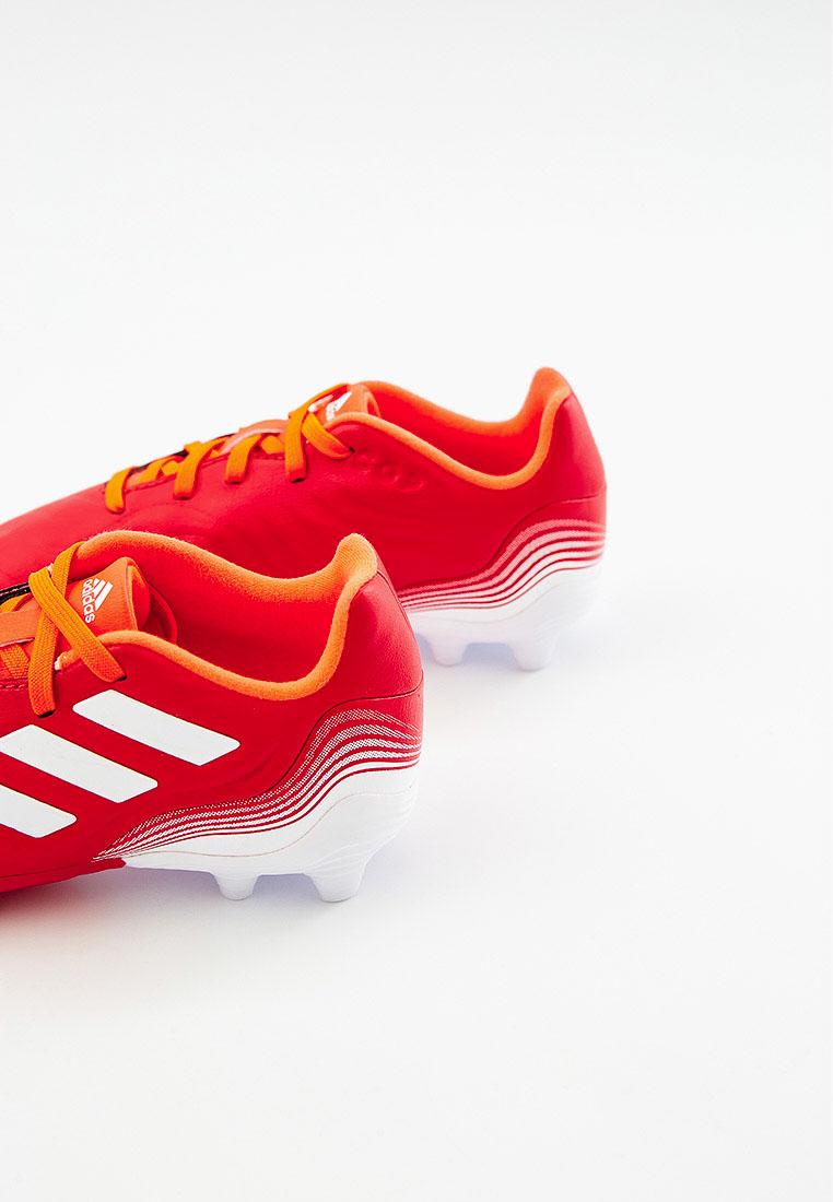 Обувь для мальчиков Adidas (Адидас) FY6153: изображение 3