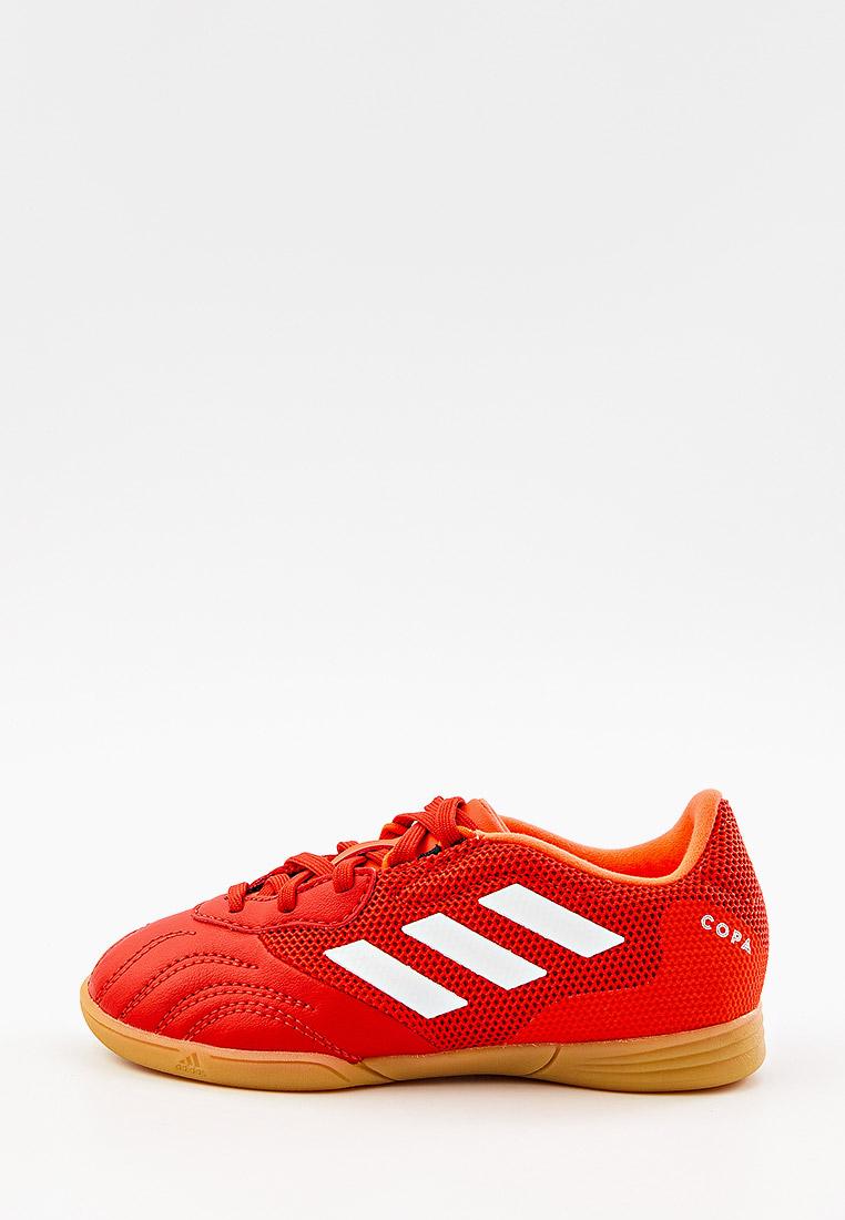 Обувь для мальчиков Adidas (Адидас) FY6157