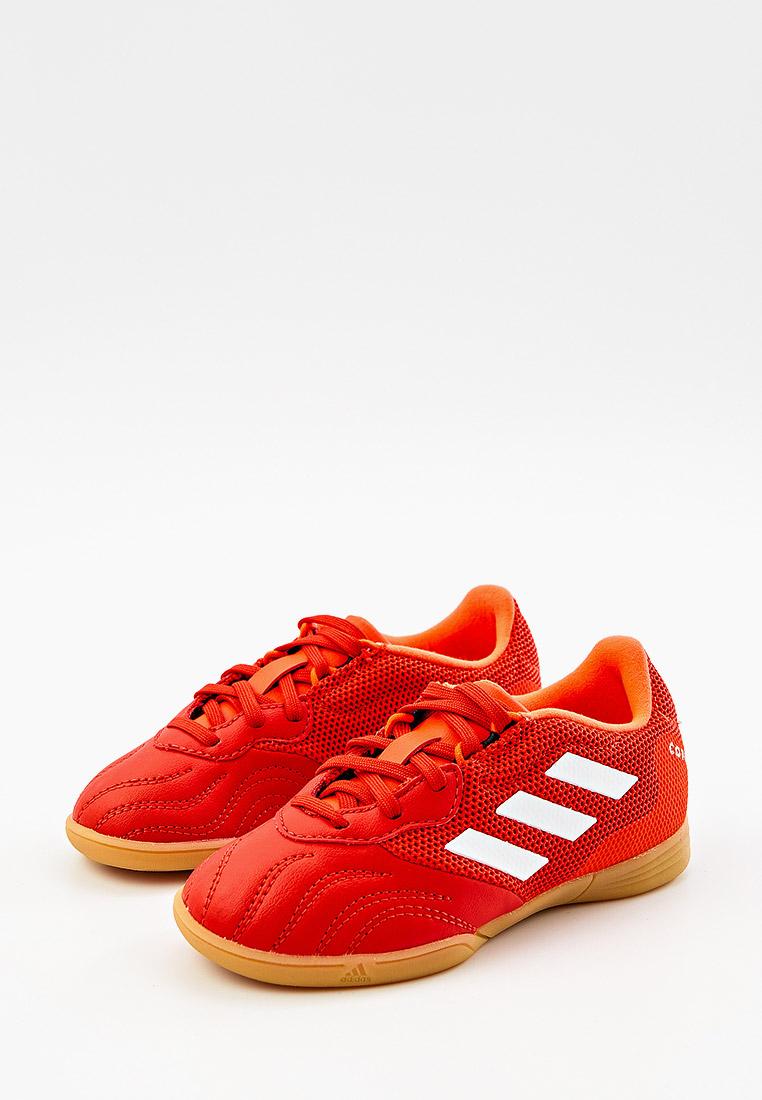 Обувь для мальчиков Adidas (Адидас) FY6157: изображение 2
