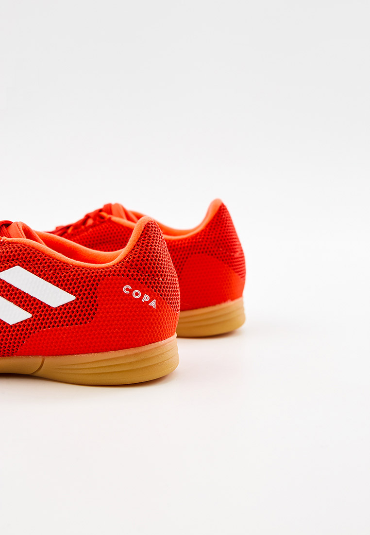 Обувь для мальчиков Adidas (Адидас) FY6157: изображение 3