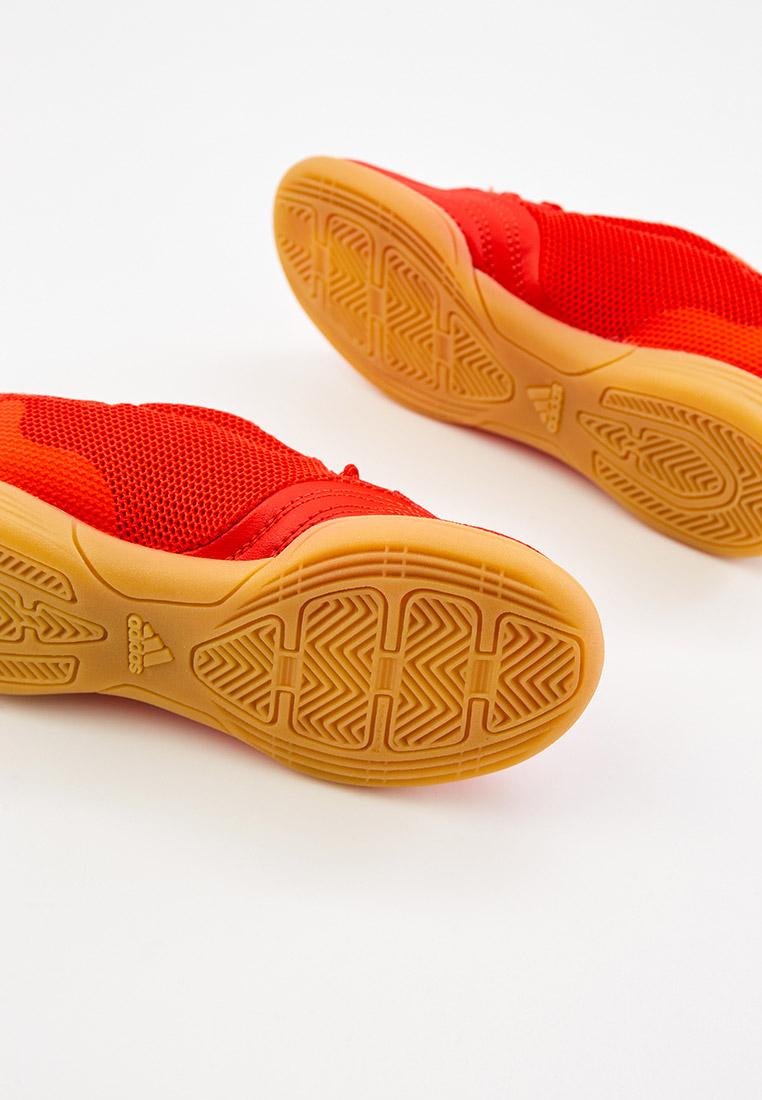Обувь для мальчиков Adidas (Адидас) FY6157: изображение 5