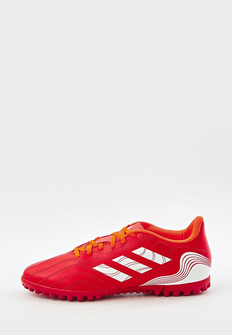 Бутсы Adidas (Адидас) FY6179: изображение 1