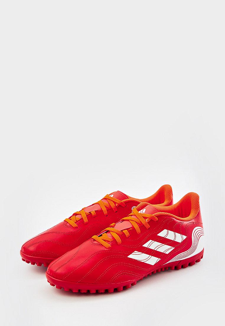 Бутсы Adidas (Адидас) FY6179: изображение 2